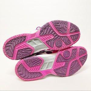 Asics Shoes - ASICS Gel-Game 5 Womens Tennis Shoe